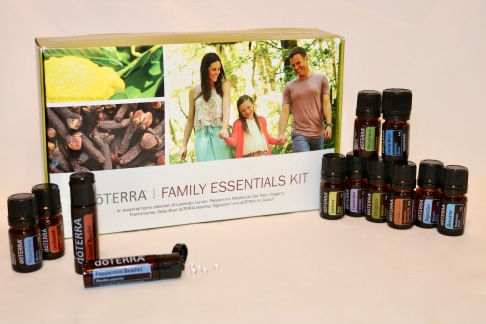 Family Essentials Kit W