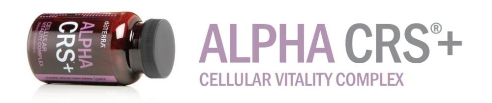AlphaCRS